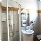 Bagni Bed and Breakfast Centrale